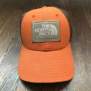 North Face Trucker Hat